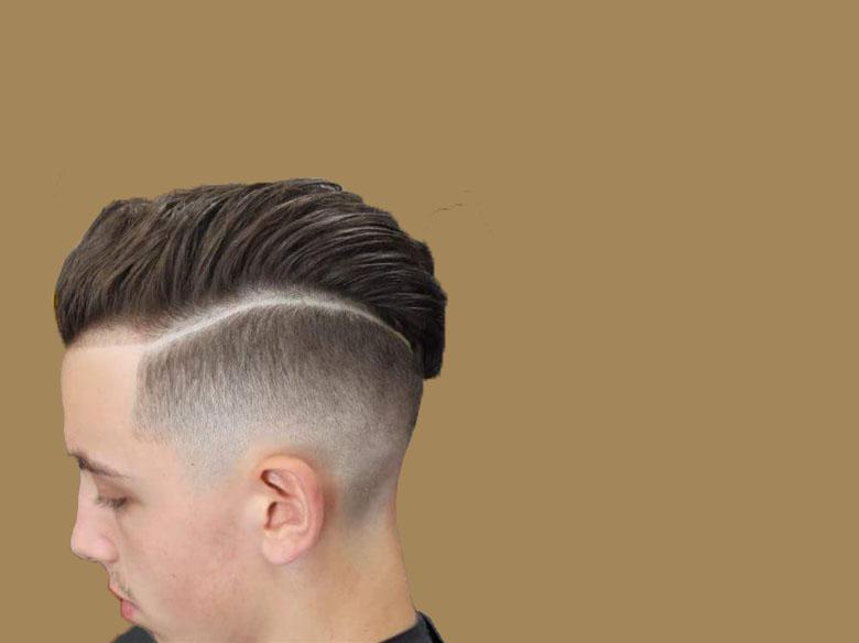 barber shop essendon